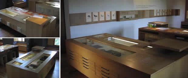 friedel mus e oberlin. Black Bedroom Furniture Sets. Home Design Ideas