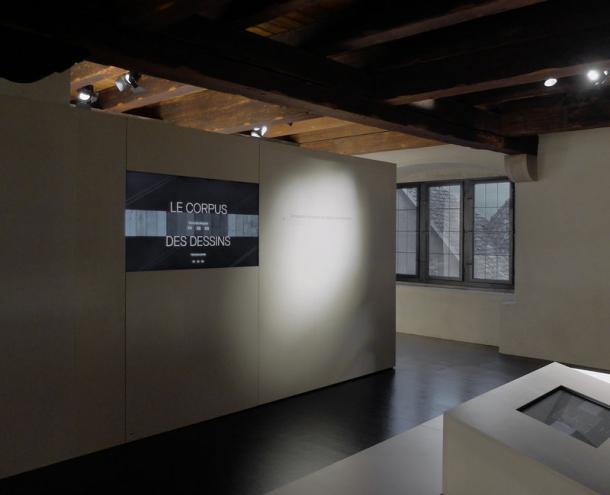 friedel mus e de l 39 oeuvre notre dame de strasbourg. Black Bedroom Furniture Sets. Home Design Ideas