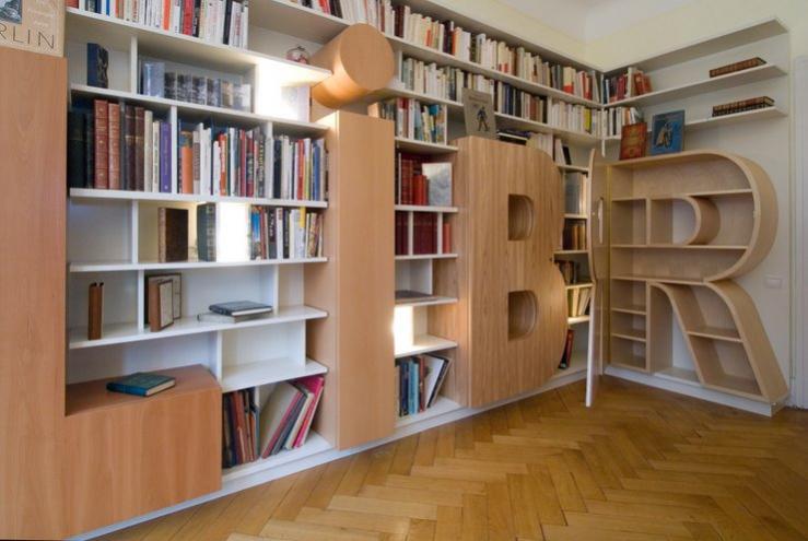 friedel biblioth ques. Black Bedroom Furniture Sets. Home Design Ideas